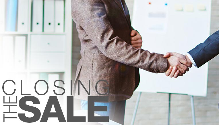 Six ideas that will help you close more sales