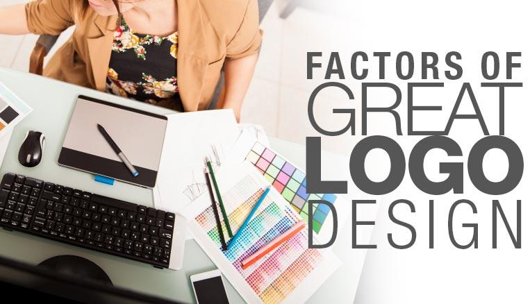 Factors of a great logo design