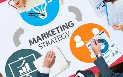 The Marketing Framework explained