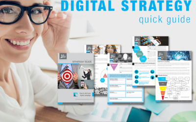 Get your digital strategy planning guide FREE