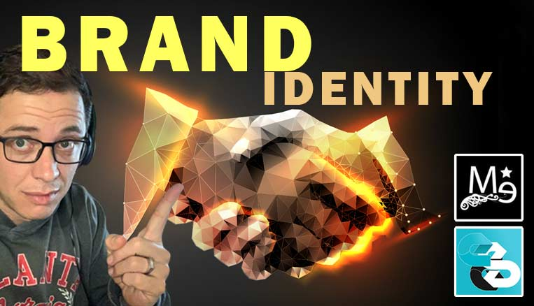 Brand identity and Brand image – Why get them Designed ?